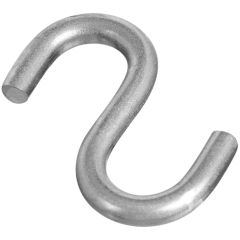 National Hardware N197-251 V2153 Screw Hook in Stainless Steel