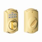 Schlage Residential BE365CAM505