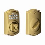 Schlage Residential BE365CAM609