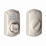 Schlage Residential BE365CAM619