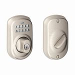 Schlage Residential BE365PLY619
