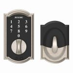 Schlage Residential BE375CAM619